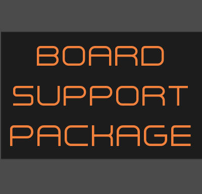 Board Support Package - Novasom Industries