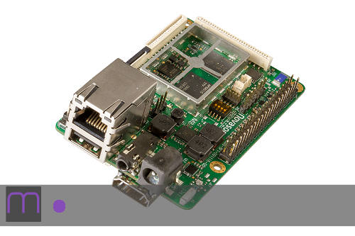 M-LINE | Novasom Industries Single Board Computer - complete solution