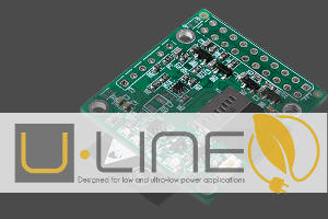 U-LINE - Novasom Industries Single Board Computers for low and ultra low power applications