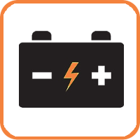 U5-Battery management / UPS management
