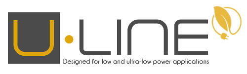 U-LINE (Designed for low and ultra-low power applications)