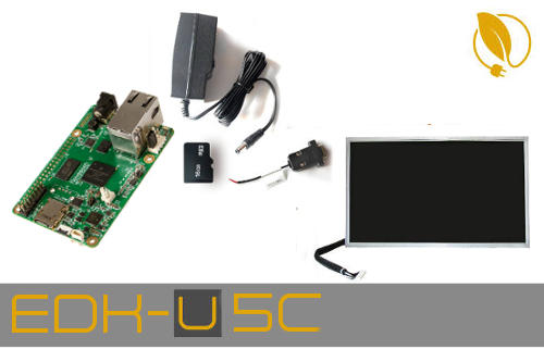 U-Line EXT.DEV.KIT U5C